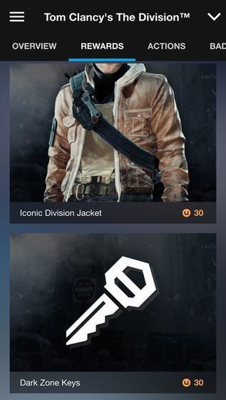 UbisoftClub截图