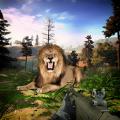狙击英雄与狮子
