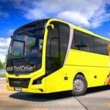 2021巴士司机驾驶