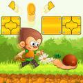 小小猴丛林冒险