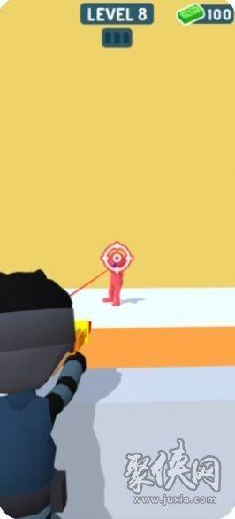 热能狙击手