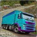 希尔越野货运卡车