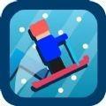 超级滑雪者