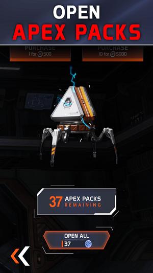 Apex开箱模拟器截图