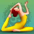 闲置瑜伽中心