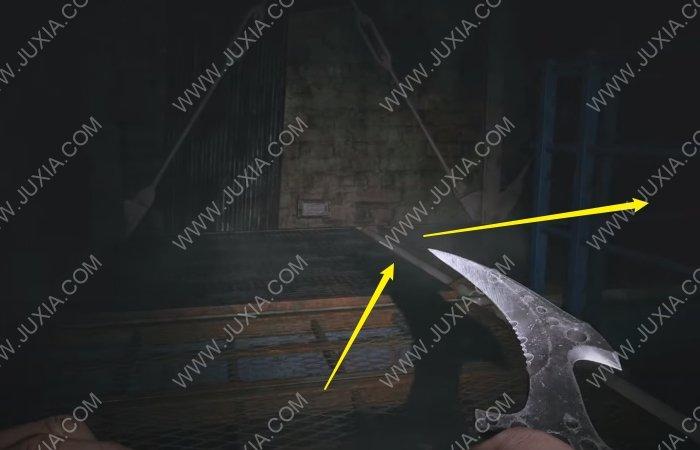 生化危机8村庄攻略第12部分 ResidentEvilVillage钥匙模具如何找到