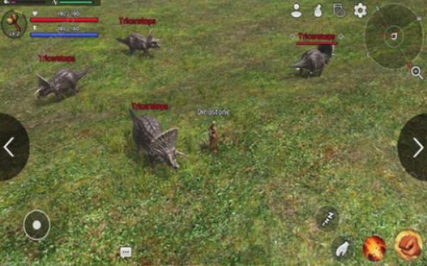 恐龙时代截图