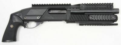 浅谈生化危机8中枪械武器的现实原型