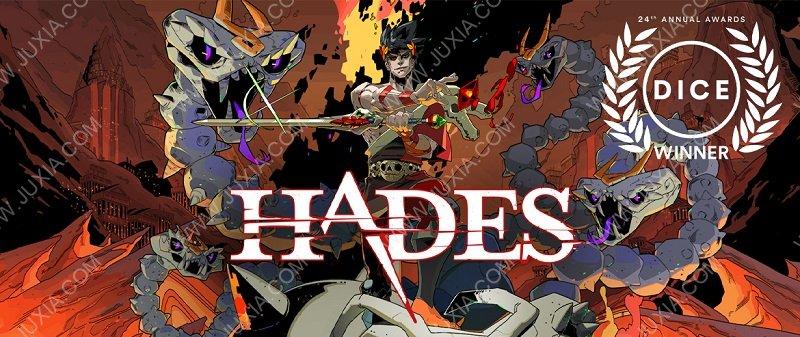 哈迪斯荣获低24届DICE年度最佳游戏等五项奖项 它为何能够力压群雄