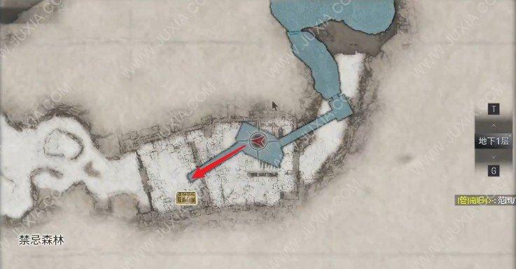 生化危机8全宝藏地图位置详解 ResidentEvilVillage路易莎家宝藏钥匙在哪