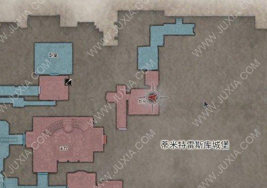 生化危机8武器全收集详解  ResidentEvilVillage野外武器获得大全