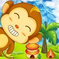 顽皮猴消消乐