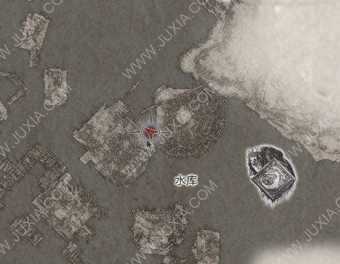 生化危机8山羊全收集分析  ResidentEvilVillages水泵山羊位置在哪
