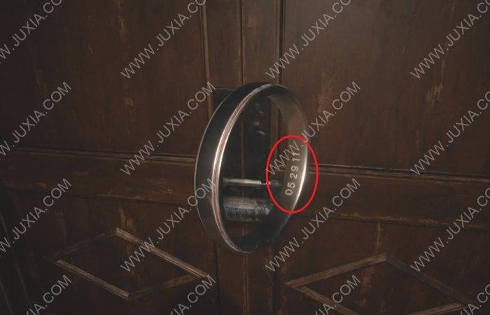 生化危机8人偶房间解谜攻略 ResidentEvilvillage人偶工坊门锁密码是什么