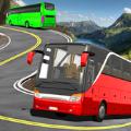 超级山地巴士车