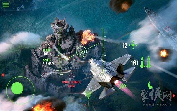 现代战机2021
