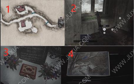 生化危机8贝内文托地图攻略 ResidentEvilVillage人偶工坊怎么逃离婴儿怪物