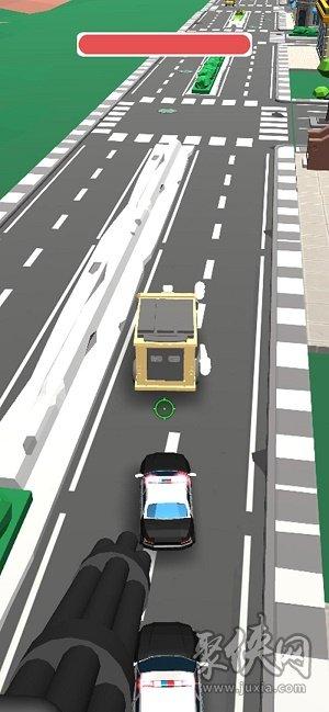 城市追逐3D