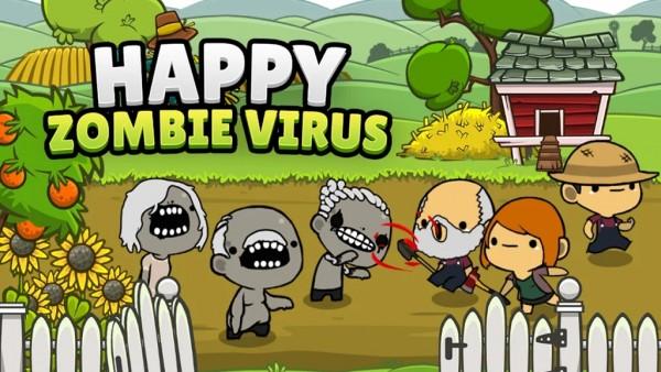 快乐僵尸病毒