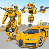 蜜蜂机器人