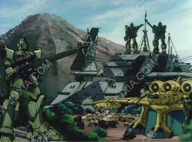 终极的大舰巨炮们 盘点中古战锤等游戏内外出现过的陆地战舰