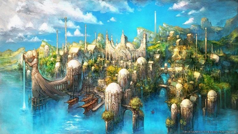十余年的坚守与奇迹 最终幻想14的没落与重生·上