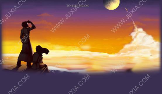 去月球 关乎爱情悲喜的颂歌