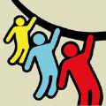 绳索救援孩子们