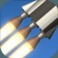 火箭航天模拟器