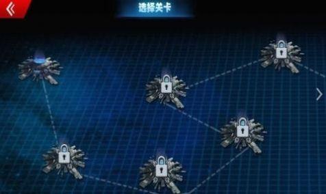 机器人岛屿射击截图