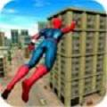 蜘蛛侠英雄之城
