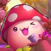 进攻的蘑菇头