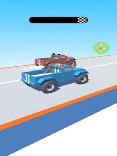 疯狂驾驶模拟器截图