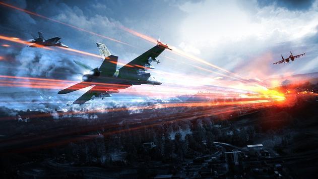 战斗机模拟驾驶截图