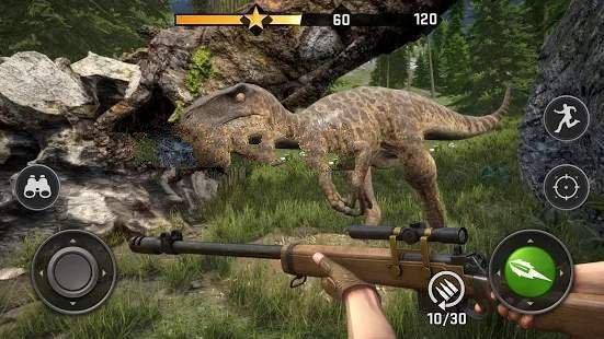 侏罗纪致命射手截图
