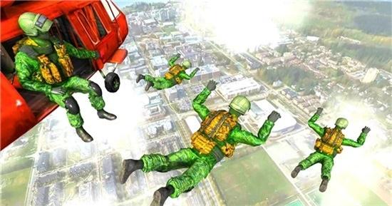 反恐超级英雄截图