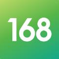 华人168
