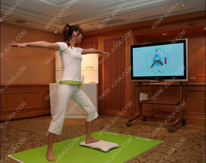 健身环真的能够减肥么 简要分析健身环大冒险为了让你运动都做了什么