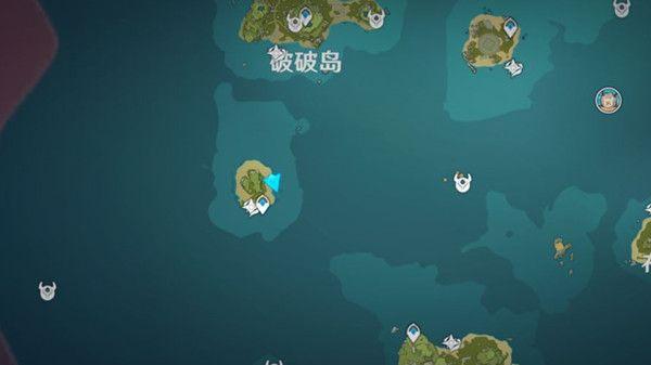 原神海岛大水泡解密怎么攻略 海岛大水泡解密流程解析