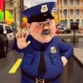 交警模拟器