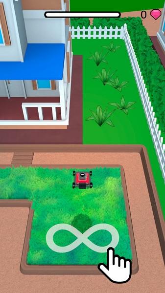 草坪护理3D截图