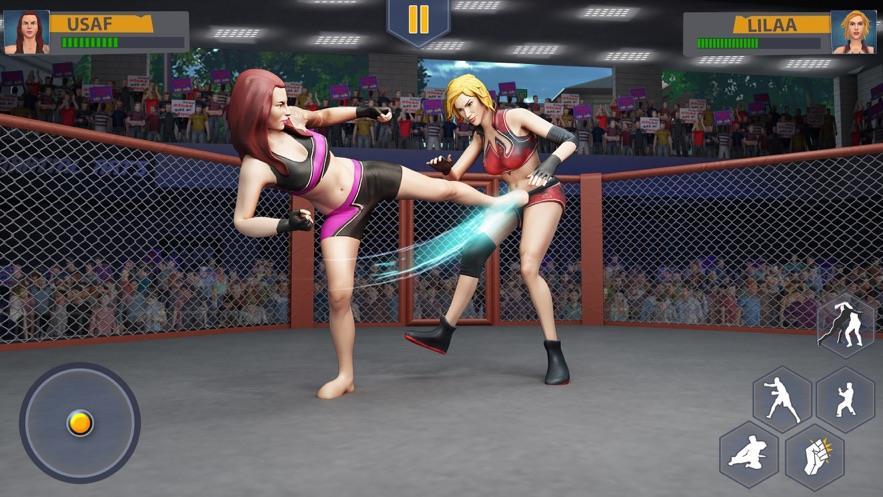 武术搏击运动会