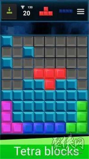 永恒的方块难题