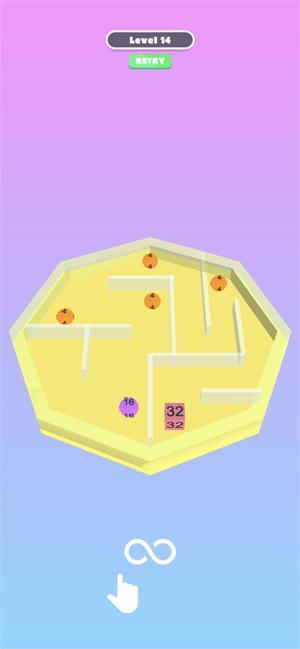 迷宫20483D截图