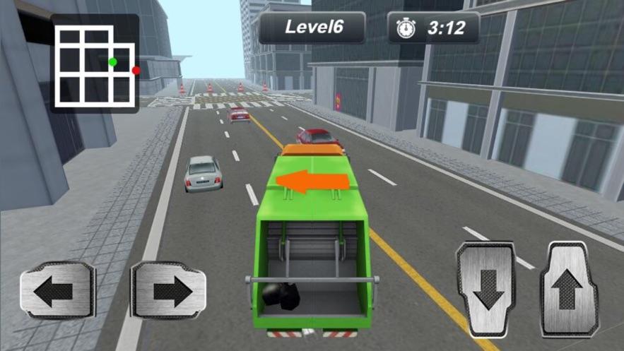 中国卡车遨游模拟器
