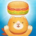 咖啡天堂猫咪三明治