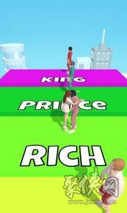 金钱跑酷3D