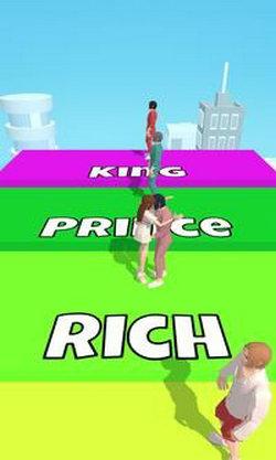 金钱跑酷3D截图