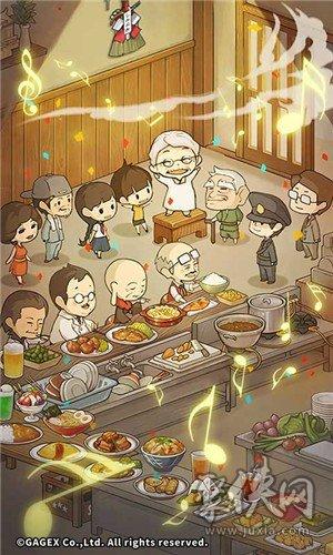 回忆中的食堂故事