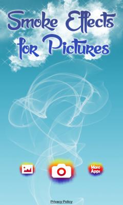 Smoke Effects截图